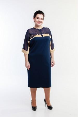 Платье нарядное 1064