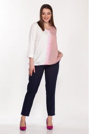 Комплект двойка 2134, блузка 5091, брюки 4028