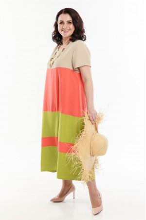 Платье 1093